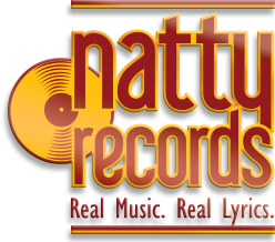 Natty Records. Real music. Real lyrics.